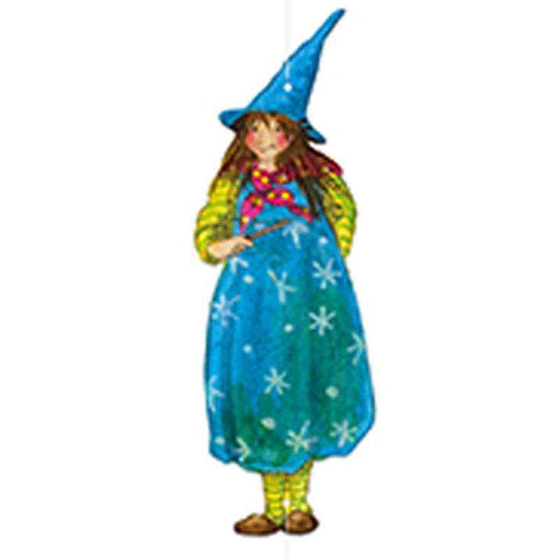 Gr tz verlag mobile f r kinder merlind die kleine zauberin for Kleines geschenk fa r meinen freund